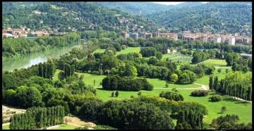 Parco Colletta (2 Km)