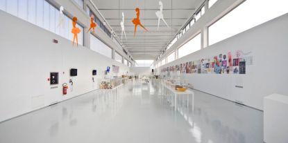 Museo Ettore Fico (400 metri)